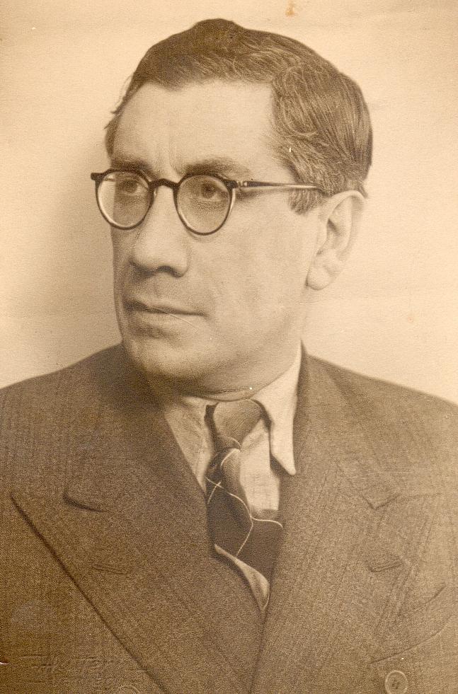 Pionero de la Radiodifusión en Chile